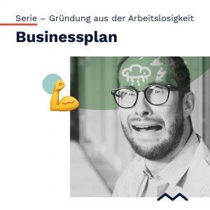 Mit Plan zum Businessplan