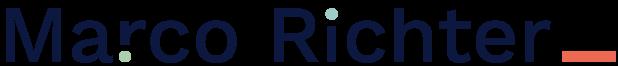 Marco Richter – Positionierung und Design
